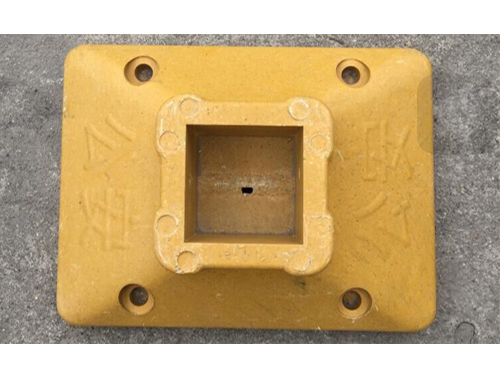 铸铁路墩是怎样生产出来的?